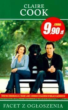 Facet z ogłoszenia (Must Love Dogs, #1) Claire Cook