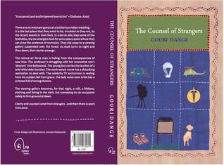 The Counsel Of Strangers  by  Gouri Dange