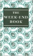 The Week-End Book  by  Francis Meynell