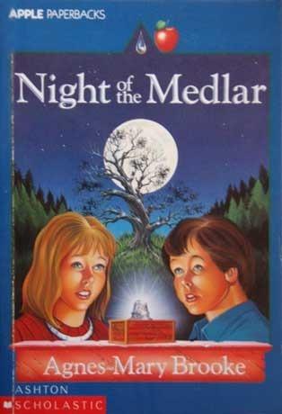 Night of the Medlar Agnes-Mary Brooke