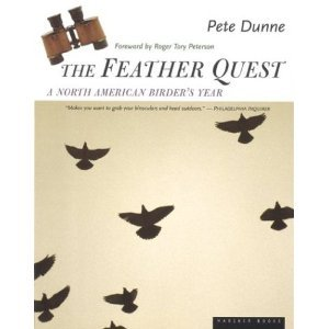 The Feather Quest Pete Dunne