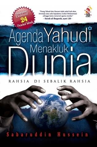 Agenda Yahudi Menakluk Dunia Sabaruddin Hussein