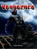 Vengeance Colin Harvey