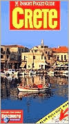 Pocket Guide Crete  by  Brigitte Van Seckendorft