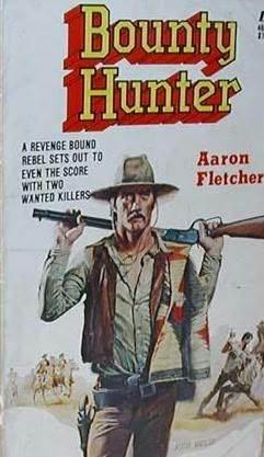Bounty Hunter  by  Aaron Fletcher