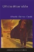 Oficio miserable Alfredo Gómez Cerdá