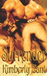Surrender  by  Kimberly Zant
