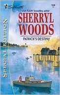 Patricks Destiny  by  Sherryl Woods