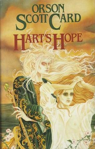Harts Hope  by  Orson Scott Card