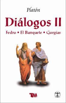 Diálogos II  by  Plato