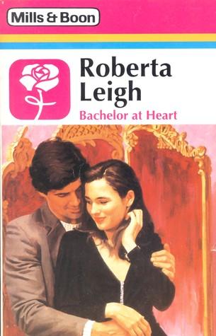 Bachelor at Heart Roberta Leigh