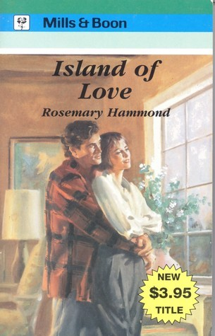 Island of Love Rosemary Hammond