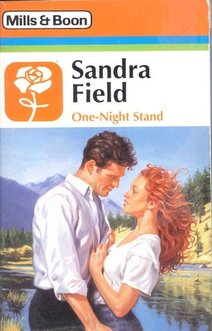 One-Night Stand  by  Sandra Field