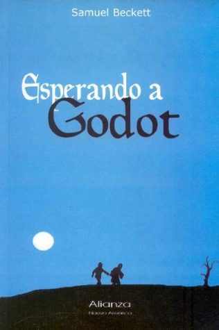 Esperando a Godot  by  Samuel Beckett