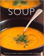 Food Lovers Soup Aleksandra Malyska