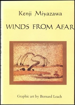 Winds from Afar Kenji Miyazawa