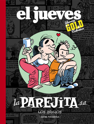 La Parejita - Los inicios Manel Fontdevila