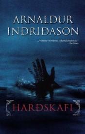 Harðskafi  by  Arnaldur Indriðason