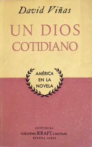 Un Dios cotidiano David Viñas