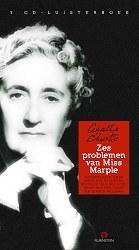 Zes problemen van Miss Marple  by  Agatha Christie