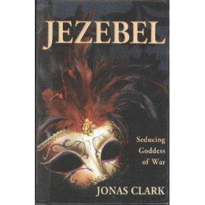 Jezebel Seducing Goddess of War Jonas Clark