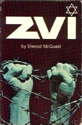 Zvi and the Next Generation  by  Elwood McQuaid