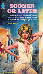 Sooner or Later  by  Joan Ellis