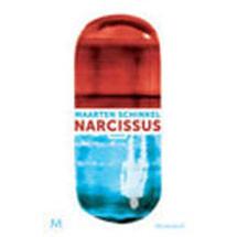 Narcissus  by  Maarten Schinkel