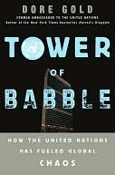 Tower of Babble Tower of Babble Tower of Babble  by  Dore Gold