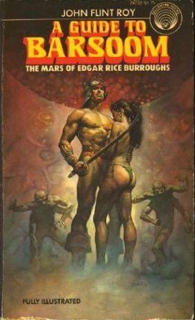 A Guide to Barsoom John Flint Roy