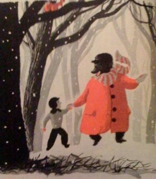 One Cold Day Elizabeth Coatsworth
