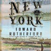 New York: The Novel Edward Rutherfurd
