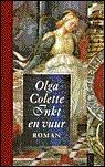 Inkt en Vuur  by  Olga Colette