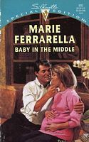 Baby in the Middle (Pendleton, #1)  by  Marie Ferrarella