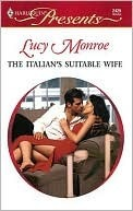 The Italians Suitable Wife Lucy Monroe
