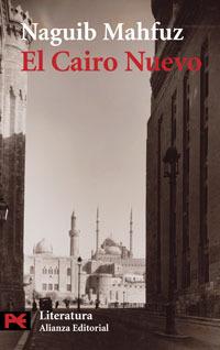 El Cairo Nuevo Naguib Mahfouz