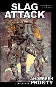 Slag Attack Andersen Prunty