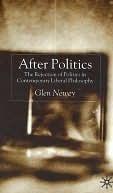After Politics  by  Glen Newey
