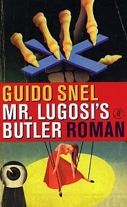 Mr. Lugosis butler  by  Guido Snel