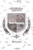Text-Tionary: The Ultimate Decoder of Text Abbreviations  by  Shirley Slee