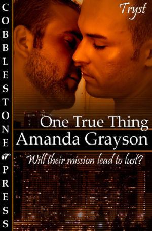 One True Thing Amanda Grayson