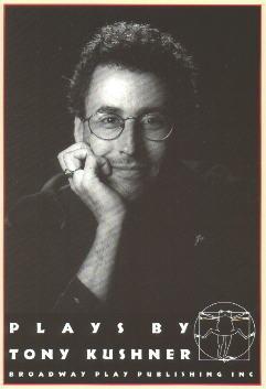 Plays Tony Kushner by Tony Kushner