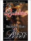 Lucys Lover (Federation Chronicles, #1)  by  Arianna Hart
