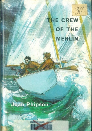The Crew Of The Merlin  by  Joan Phipson