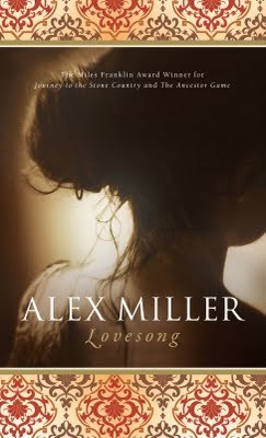 The Sitters  by  Alex Miller