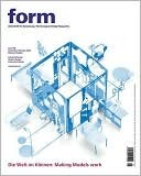 Form, Issue 198  by  Princeton Architectural Press