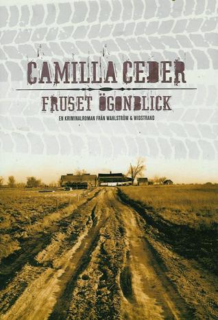 Fruset Ögonblick Camilla Ceder