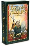 Redwall (Redwall #1)  by  Brian Jacques