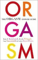 The Orgasm Answer Guide Barry R. Komisaruk