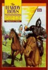 Crusade of the Flaming Sword (Hardy Boys, #131)  by  Franklin W. Dixon